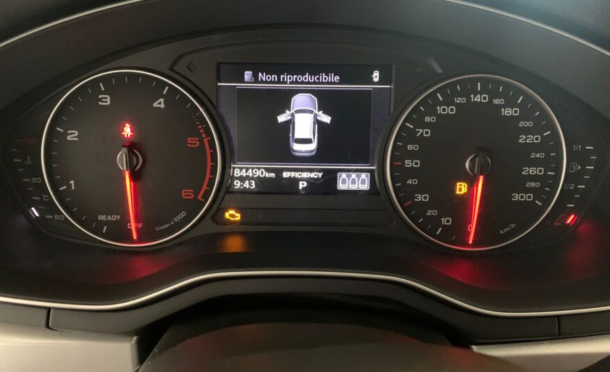 Audi A4 Avant 2.0 TDI 150cv Automatica