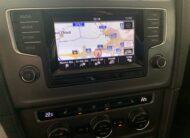 Vw Golf 1600 TDI 110CV Automatica